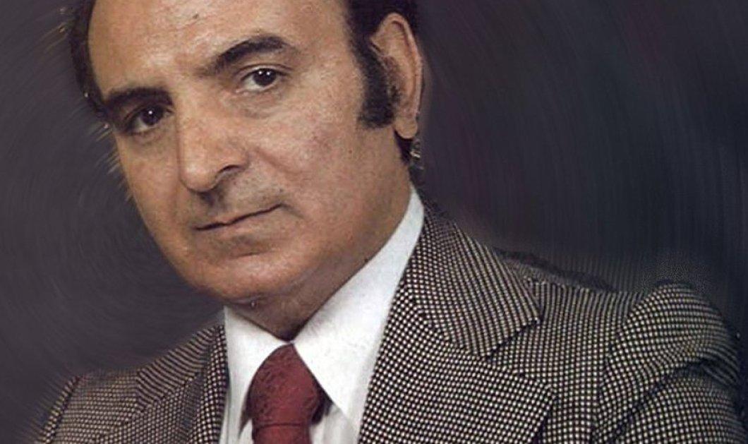 Πέθανε ο σπουδαίος συνθέτης & τραγουδιστής Αντώνης Ρεπάνης - Είχε συνεργαστεί με τους θρύλους του λαϊκού τραγουδιού  - Κυρίως Φωτογραφία - Gallery - Video