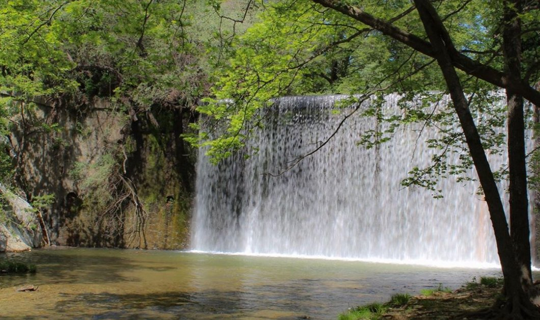 Σέρρες: Αίσθηση χαλαρότητας & γαλήνης στο απόλυτο φυσικό τοπίο - Η φωτογραφία της ημέρας - Κυρίως Φωτογραφία - Gallery - Video