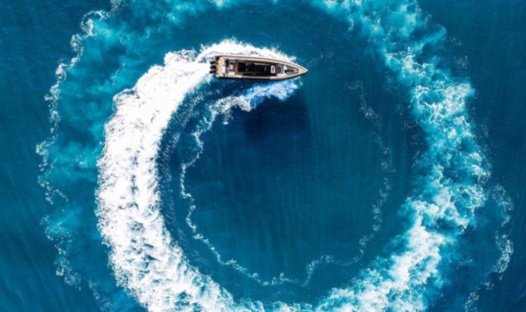 Όλη η ομορφιά της φύσης με τρεις λέξεις: μπλε, θάλασσα... Ελλάδα - Η καταπληκτική φωτογραφία της ημέρας - Κυρίως Φωτογραφία - Gallery - Video