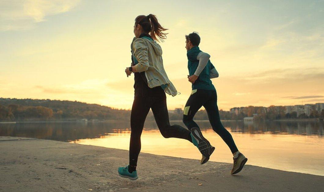Διατροφή ή άσκηση; Ποιο είναι τελικά το «μυστικό» για την επιτυχημένη απώλεια βάρους;  - Κυρίως Φωτογραφία - Gallery - Video
