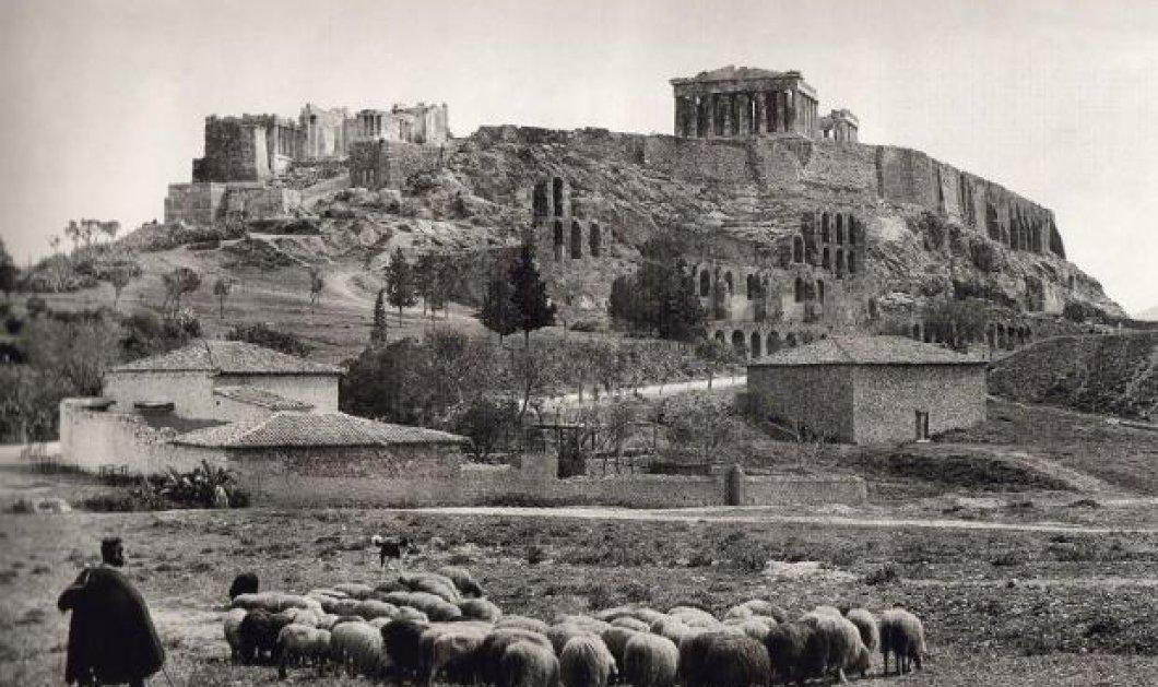 Vintage Story: Οι πρώτες δημοτικές εκλογές στην Αθήνα - Ποιος βγήκε δήμαρχος - Τι έπρεπε να φροντίσει (φώτο) - Κυρίως Φωτογραφία - Gallery - Video