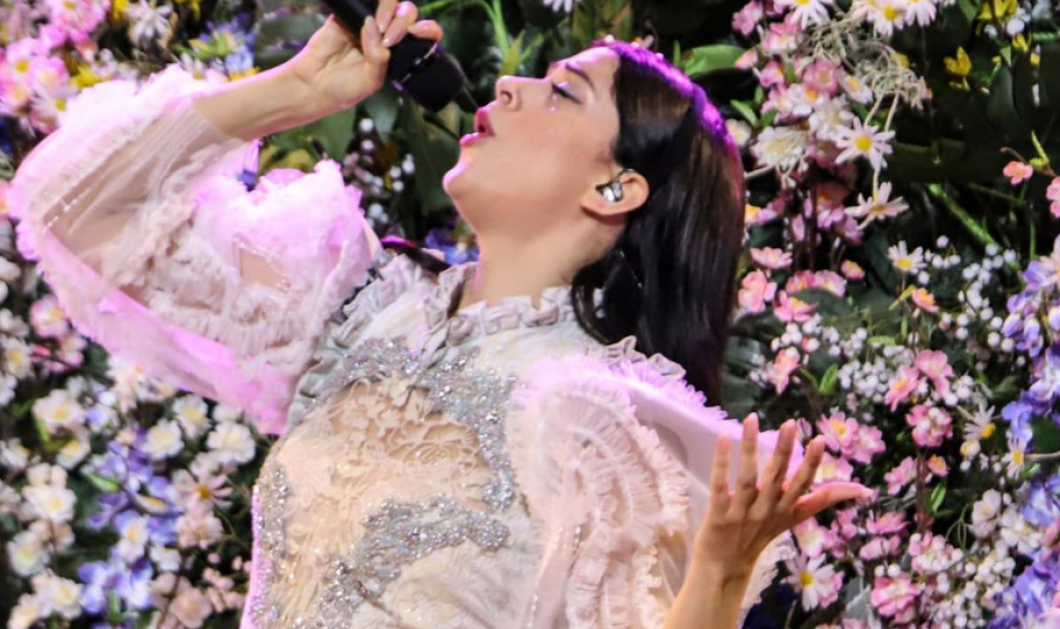 Eurovision 2019: Απόψε ο Α' Ημιτελικός με την Κατερίνα Ντούσκα και την Τάμτα - Κυρίως Φωτογραφία - Gallery - Video