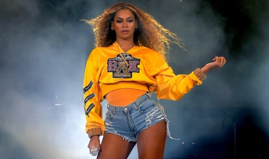 Η άβολη στιγμή που η πρωταγωνίστρια του GoT, Εμίλια Κλαρκ γνώρισε τη Beyonce! - Τι συνέβη; (βίντεο) - Κυρίως Φωτογραφία - Gallery - Video