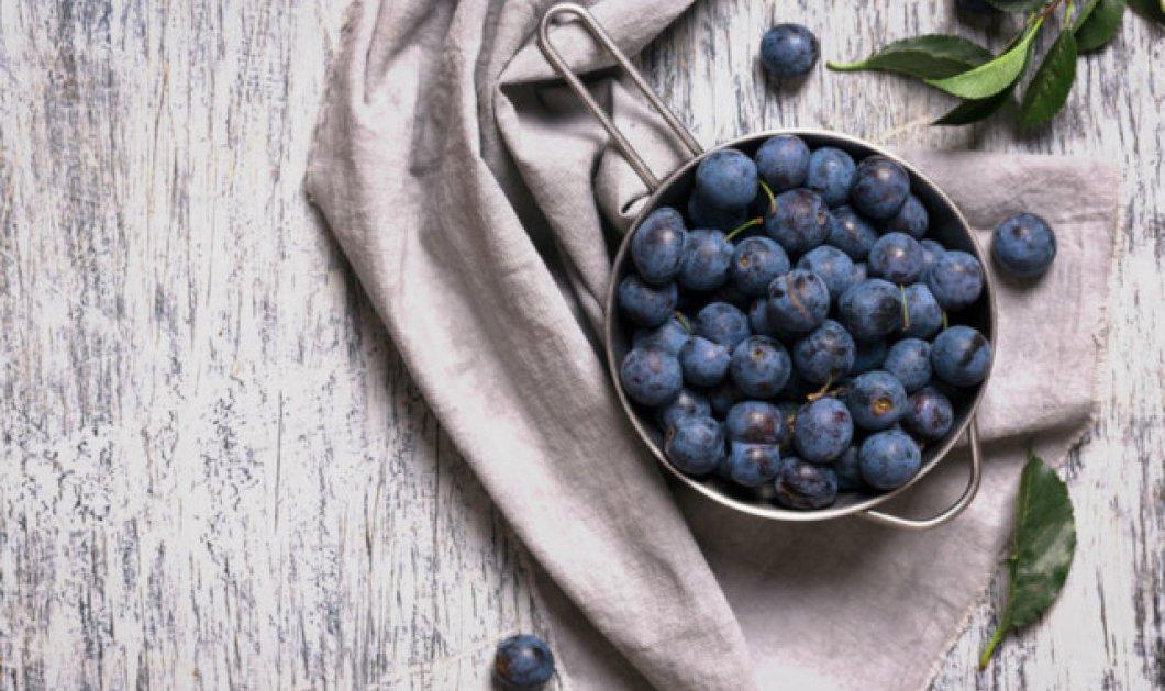 Καύση λίπους με Μύρτιλλο – Blueberry; Κι όμως είναι εφικτό και μάλιστα σε ποσοστό 73%! - Διαβάστε την έρευνα κλειδί - Κυρίως Φωτογραφία - Gallery - Video
