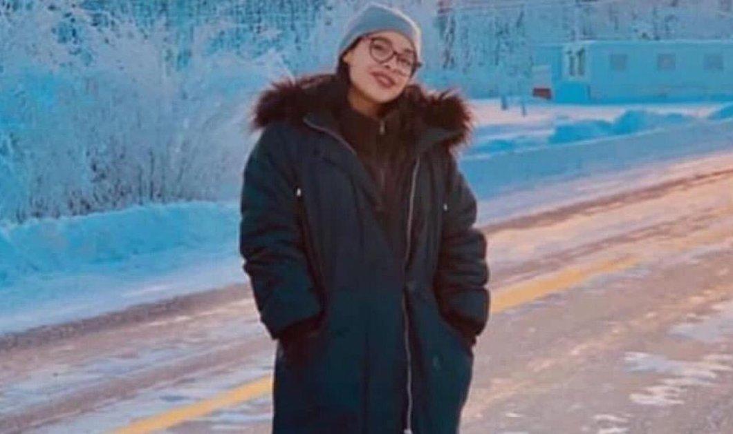 24χρονη βρέθηκε νεκρή μέσα σε βαλίτσα: Είχε πεθάνει από ασφυξία – Την έβαλε ο σύντροφός της - Κυρίως Φωτογραφία - Gallery - Video