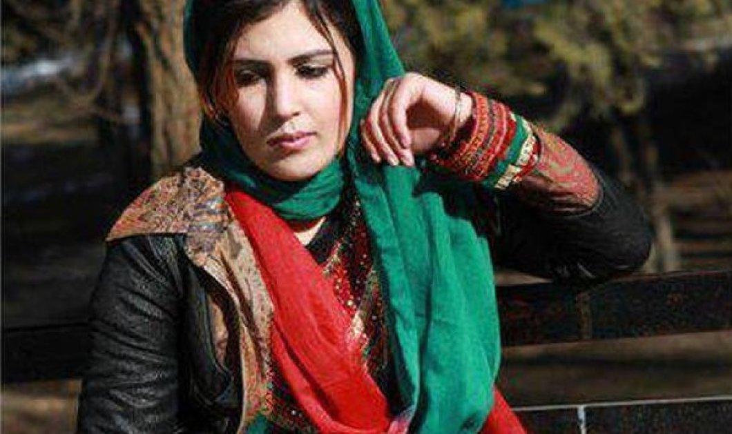 Πυροβόλησαν & σκότωσαν παρουσιάστρια της τηλεόρασης στη Καμπούλ - Επίθεση μέσα στο Κοινοβούλιο - Κυρίως Φωτογραφία - Gallery - Video