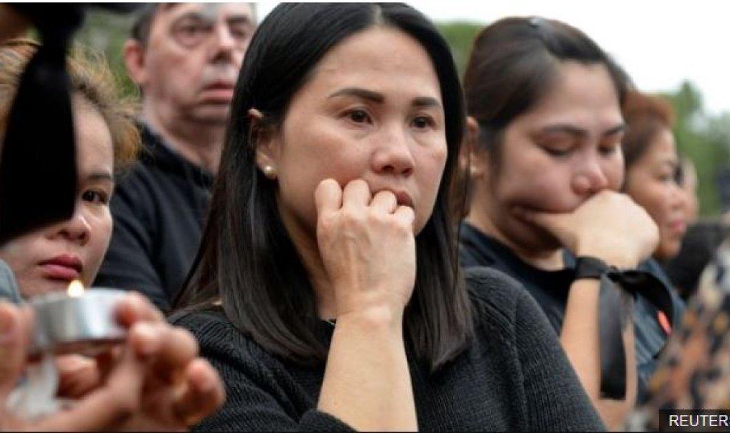 Το BBC κατακεραυνώνει την Κύπρο λόγω Serial Killer – Σκλάβες του περασμένου αιώνα οι οικιακές βοηθοί - Κυρίως Φωτογραφία - Gallery - Video