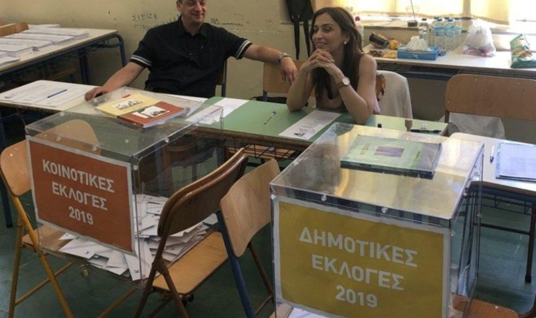 Εκλογές 2019: Πάνω από 100 δήμαρχοι εξελέγησαν από την 1η Κυριακή - Ποιοι πάνε για 2ο γύρο  - Κυρίως Φωτογραφία - Gallery - Video