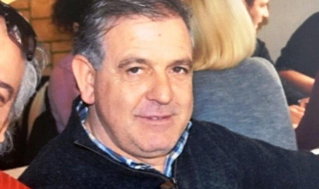 Δολοφονία Γραικού: Σε δύο ξεχωριστούς λάκκους είχε προσπαθήσει να κρύψει τα ίχνη του εγκλήματος ο δράστης - Κυρίως Φωτογραφία - Gallery - Video
