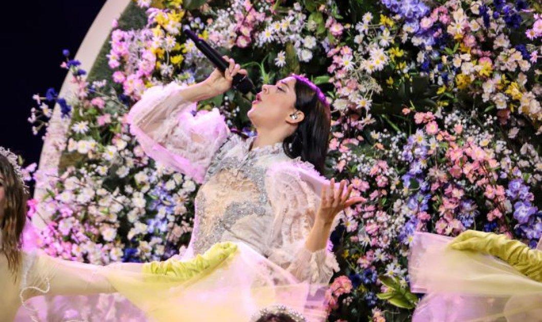 Eurovision 2019: Πρώτη πρόβα για την Κατερίνα Ντούσκα – Δείτε πως εμφανίστηκε στη σκηνή! - Κυρίως Φωτογραφία - Gallery - Video