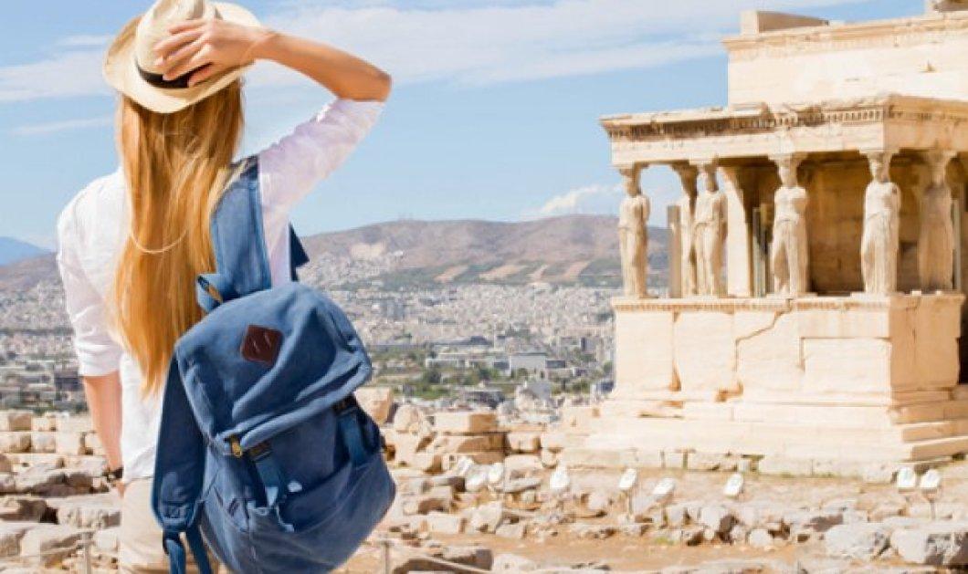 Η Ελλάδα στους 5 κορυφαίους προορισμούς για διακοπές το καλοκαίρι - Κυρίως Φωτογραφία - Gallery - Video