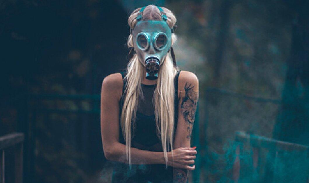 Γιατί είναι απαραίτητο να απομακρυνόμαστε από τους τοξικούς ανθρώπους - Κυρίως Φωτογραφία - Gallery - Video