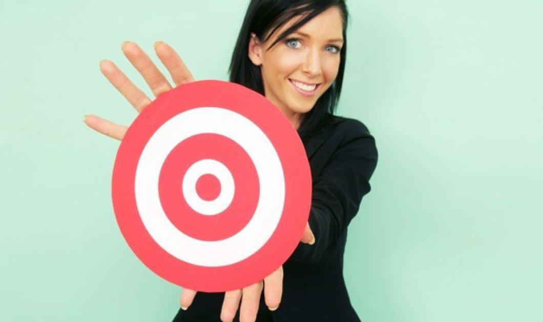 Πώς θα πετύχεις τους στόχους σου; Σχεδίασέ τα όλα - Κυρίως Φωτογραφία - Gallery - Video