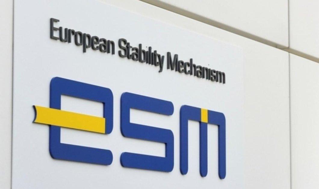 «Πράσινο φως» από τον ESM στη δόση των 973 εκατ. ευρώ - Κυρίως Φωτογραφία - Gallery - Video