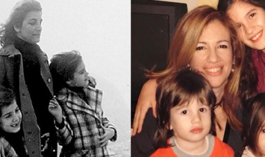 Γιορτή της μητέρας: Τι εύχονται στη Μαρέβα, τι γράφει η Φώφη Γεννηματά & η Νατάσα Καραμανλή (Φώτο-Βίντεο) - Κυρίως Φωτογραφία - Gallery - Video
