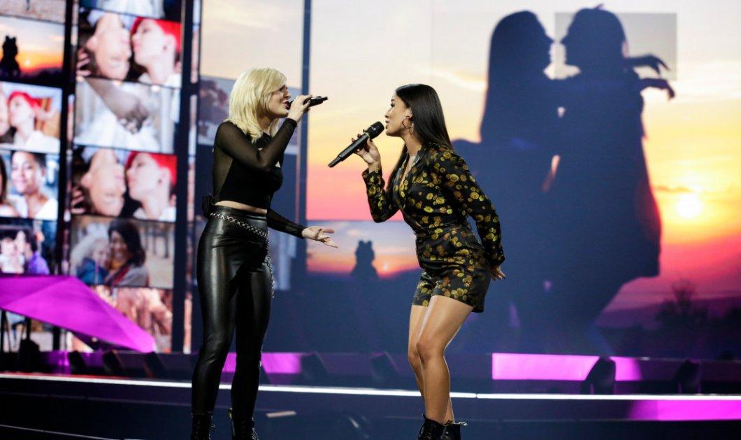 Eurovision 2019: Ποια χώρα «μαύρισε» το κοινό με 0 ψήφους (φωτό-βίντεο) - Κυρίως Φωτογραφία - Gallery - Video