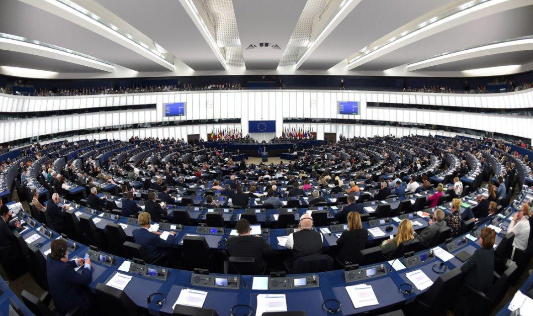 Ευρωεκλογές 2019: Κέρδη και απώλειες για τις ευρωομάδες βάσει των αποτελεσμάτων στις 28 χώρες  - Κυρίως Φωτογραφία - Gallery - Video