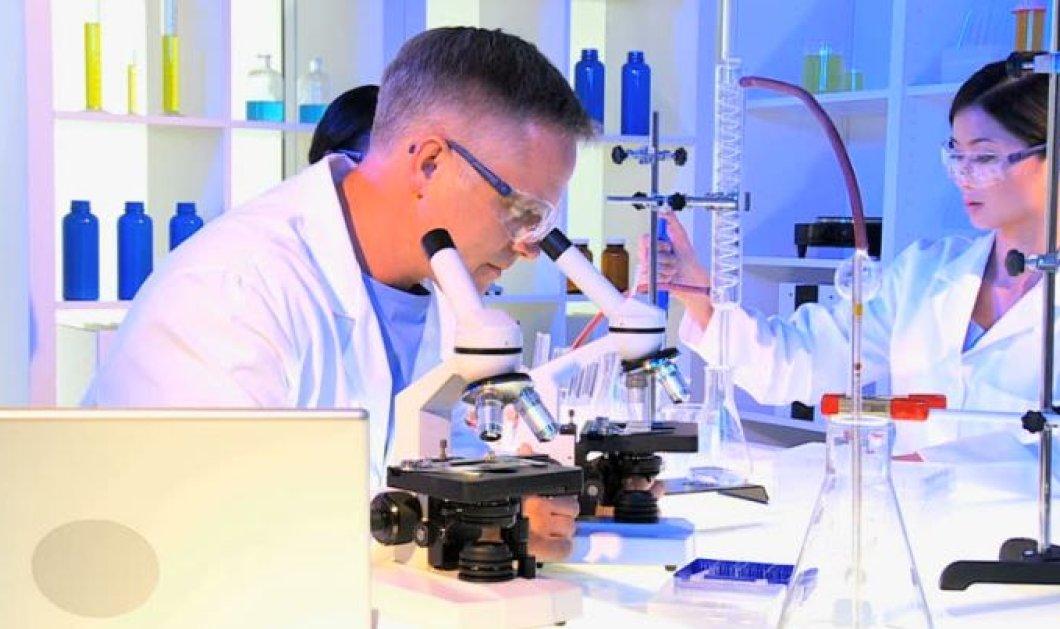 Επίτευγμα ορόσημο στη βιολογία: Δημιουργήθηκε ο πρώτος έμβιος συνθετικός μικροοργανισμός με DNΑ 100% ανασχεδιασμένο από ανθρώπους - Κυρίως Φωτογραφία - Gallery - Video