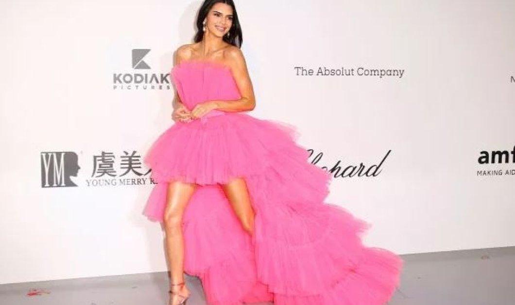 Η συλλογή Giambattista Valli x H&M με τα ονειρικά της φορέματα έκανε ντεμπούτο στις Κάννες - Αναμένεται να γίνει ανάρπαστη - Κυρίως Φωτογραφία - Gallery - Video