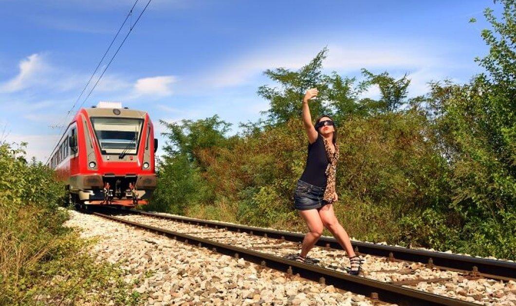 Τραγικό δυστύχημα στην Ινδία: Τρεις έφηβοι σκοτώθηκαν από τρένο την ώρα που τραβούσαν selfies  - Κυρίως Φωτογραφία - Gallery - Video