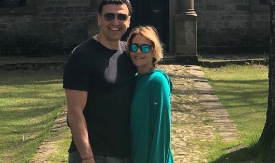 Βασίλης Κικίλιας – Τζένη Μπαλατσινού: Αγκαλιά ερωτευμένων στο Instagram  - Κυρίως Φωτογραφία - Gallery - Video