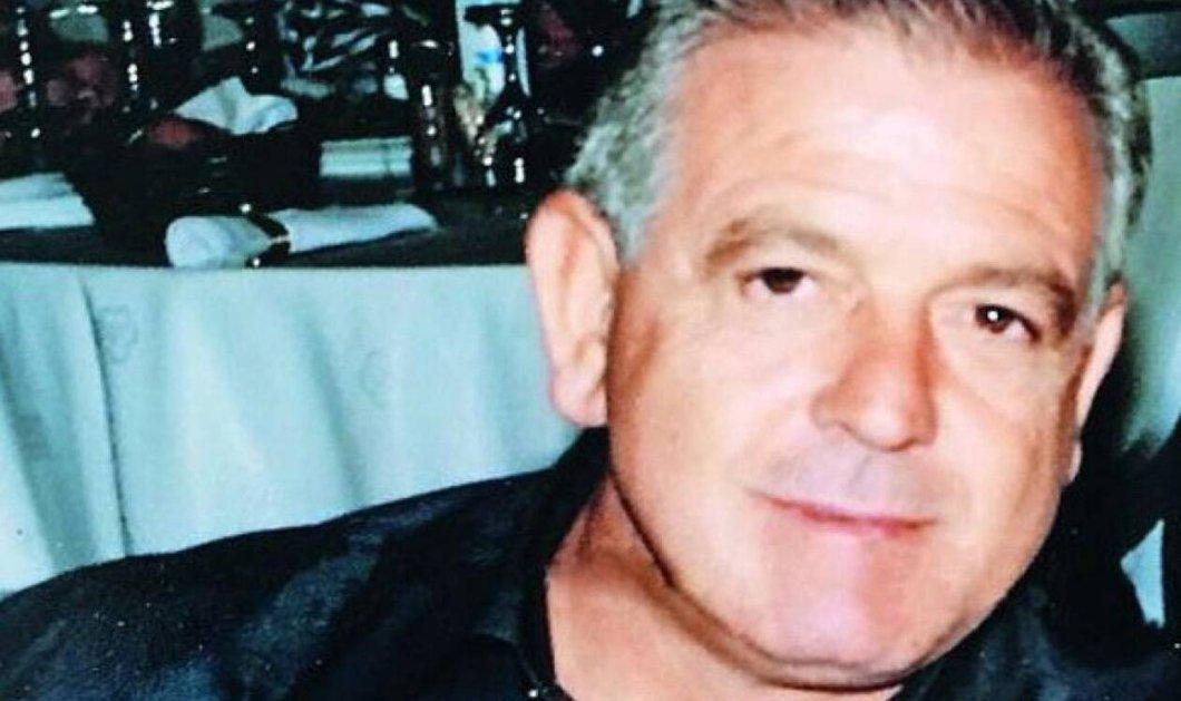 Τραγικός επίλογος στην εξαφάνιση Γραικού: Βρέθηκε το πτώμα του - Που τον είχε θάψει ο δολοφόνος του (φώτο-βίντεο) - Κυρίως Φωτογραφία - Gallery - Video