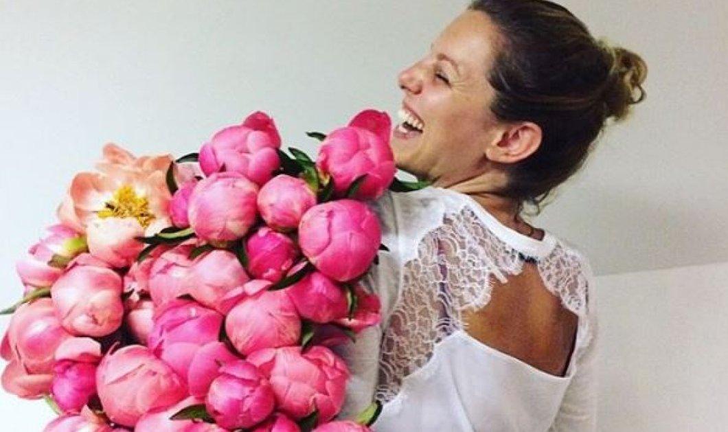 Οι  ανθό - συνθέσεις της Βαλεντίνης Κρασσά για γάμους αλλά κι όλες τις χαρούμενες στιγμές της ζωής μας  - Είναι μοναδικές, απολαύστε τις - Κυρίως Φωτογραφία - Gallery - Video
