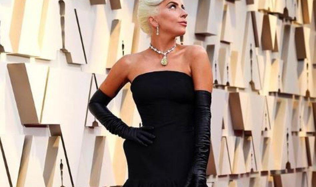 Lady Gaga: Incomparable - ΄΄Έμεινα αξύριστη 4 μέρες, ετοιμάζομαι για το Met Gala'' - Κυρίως Φωτογραφία - Gallery - Video