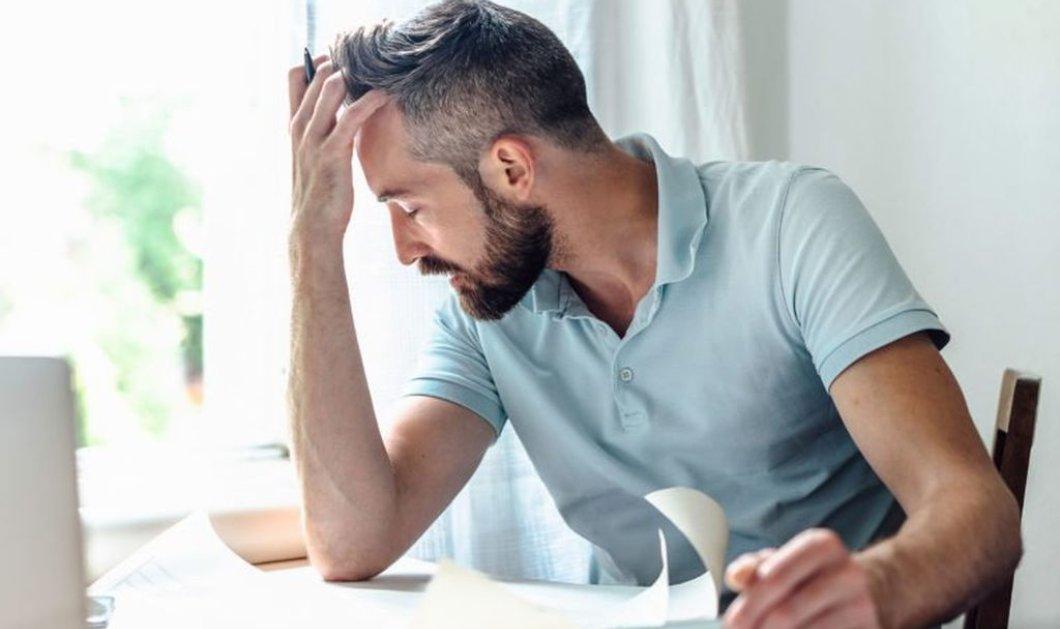 Νιώθεις κουρασμένος; Μήπως φταίει η ζάχαρη; - Κυρίως Φωτογραφία - Gallery - Video