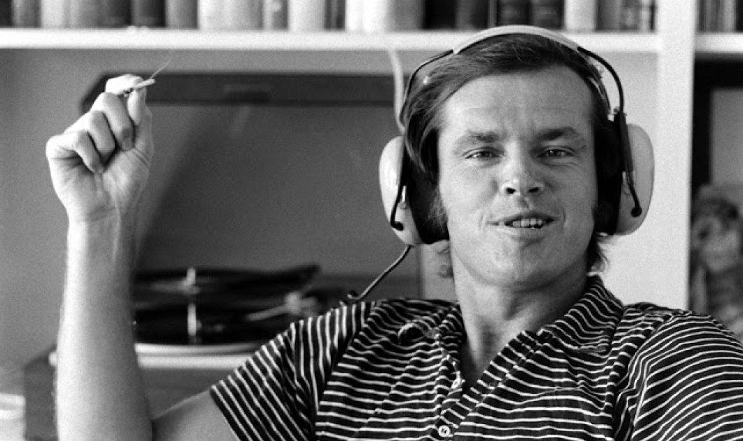 Vintage σπάνιες φωτογραφίες του Τζακ Νίκολσον: Όταν ο σταρ ήταν γοητευτικός και ευτυχισμένος - Κυρίως Φωτογραφία - Gallery - Video