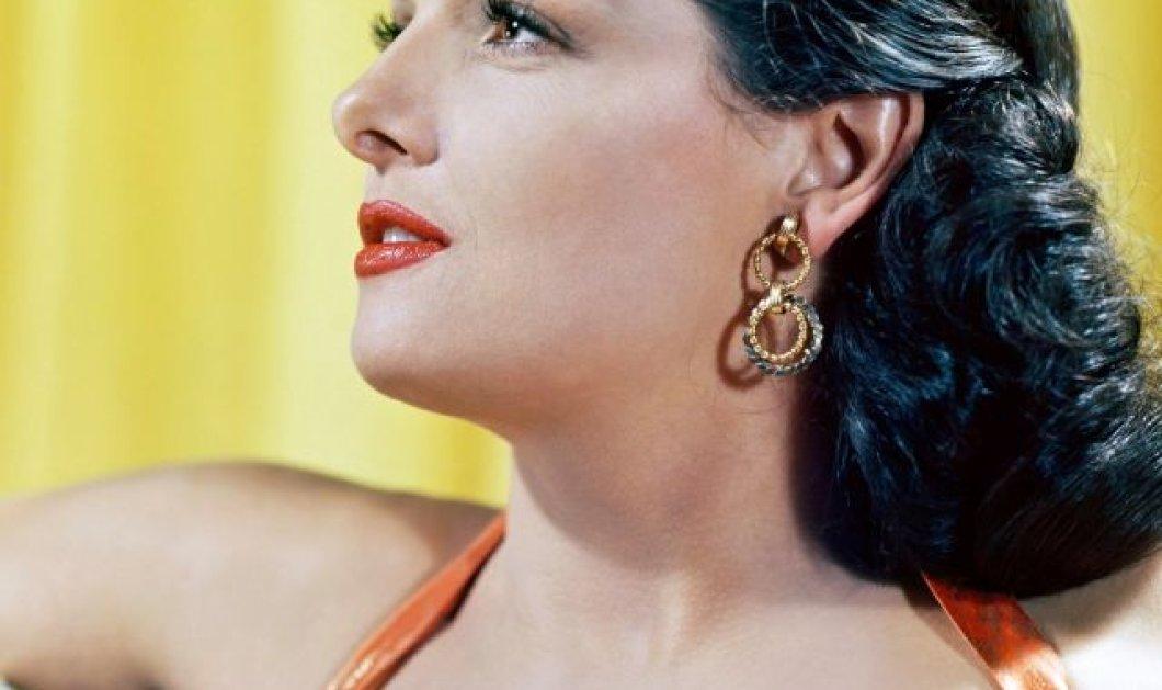 Τζέιν Ράσελ: H εκρηκτική μελαχρινή του Χόλιγουντ, το απόλυτο sex symbol της δεκαετίας 1940 – 1950 (φωτό) - Κυρίως Φωτογραφία - Gallery - Video