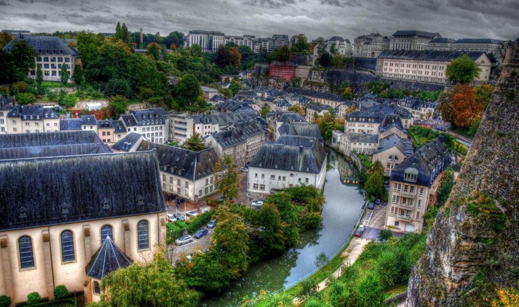 Πως τo Λουξεμβούργο γίνεται η πρώτη ευρωπαϊκή χώρα που θα νομιμοποιήσει την κάνναβη - Κυρίως Φωτογραφία - Gallery - Video