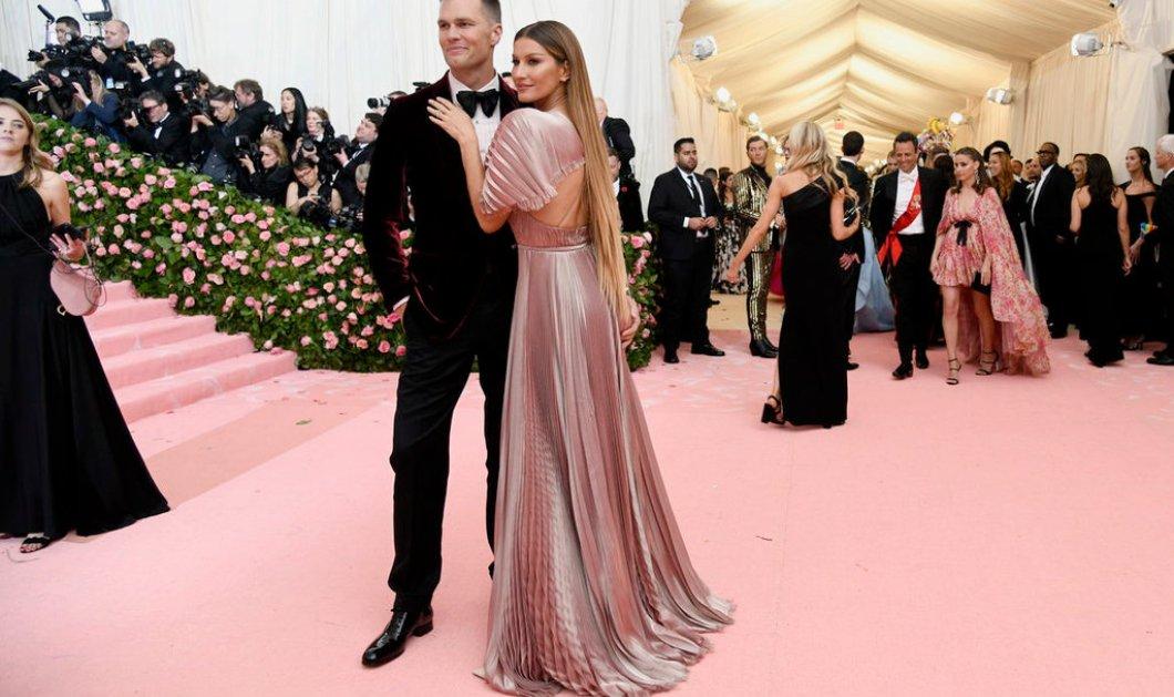 Και τα ''Oscars'' της μόδας στο Met Gala 2019… πάνε στις: Gisele, Irina Shayk, Gwyneth Paltrow (φωτό) - Κυρίως Φωτογραφία - Gallery - Video