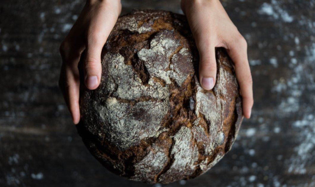 Τρόποι για να αντικαταστήσεις το ψωμί κάνοντας δίαιτα - Κυρίως Φωτογραφία - Gallery - Video