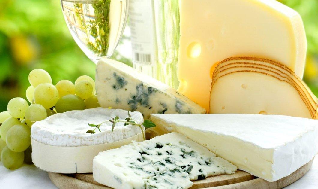 Αυτά τα τυριά μπορείς να επιλέγεις άνετα αν κάνεις δίαιτα   - Κυρίως Φωτογραφία - Gallery - Video