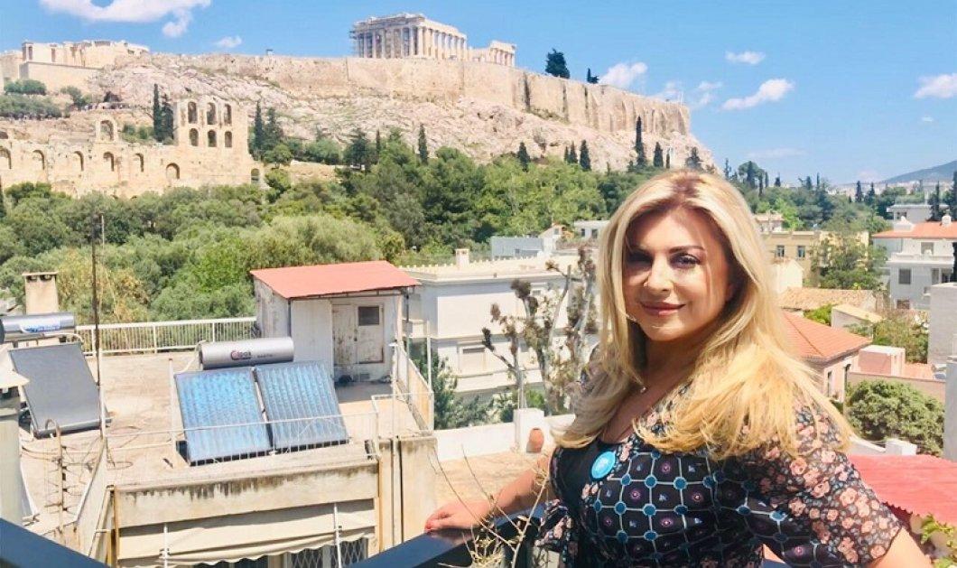 Eirinika - Εκλογές: Χριστίνα Πολίτη: Έφτασα στο «αμήν» με τα χάλια της Αθήνας - Η πρόταση Γερουλάνου ήρθε την κατάλληλη στιγμή - Κυρίως Φωτογραφία - Gallery - Video