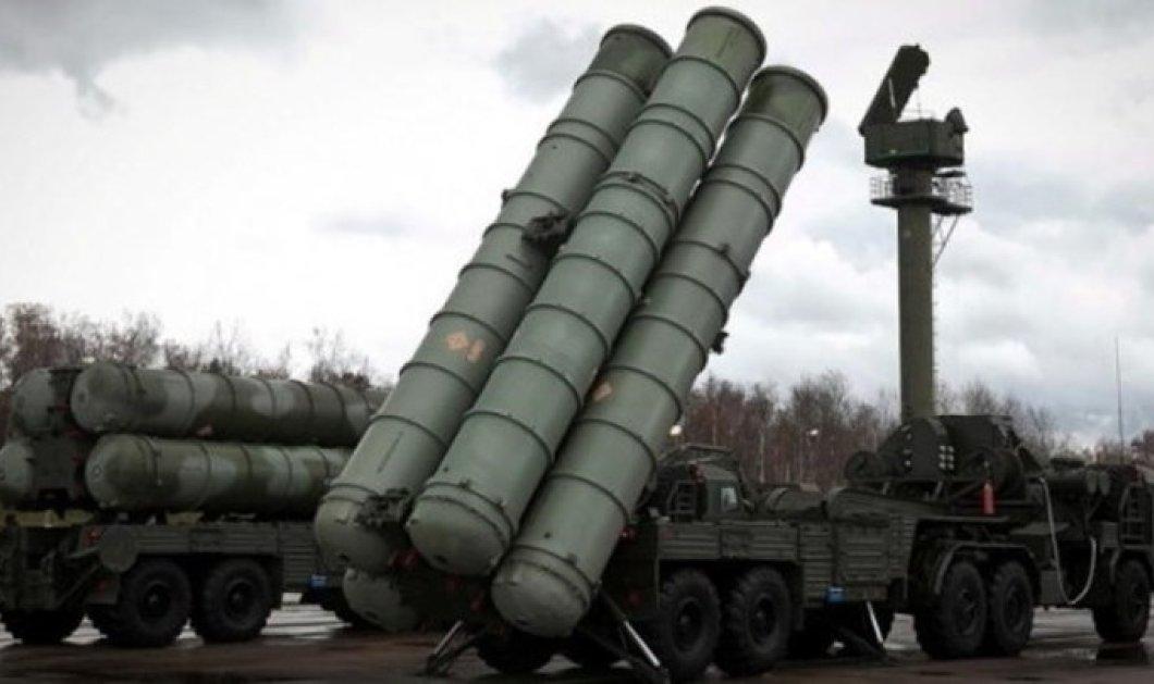 Ανυποχώρητη η Τουρκία, στέλνει μήνυμα στις ΗΠΑ: Δεν υποκύπτουμε, θα πάρουμε τους S-400 - Κυρίως Φωτογραφία - Gallery - Video