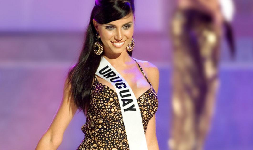 Δολοφονία της «Μις Ουρουγουάη 2006» - Νεκρή στο μπάνιο του ξενοδοχείου όπου είχε πάει να πιάσει δουλειά (βίντεο) - Κυρίως Φωτογραφία - Gallery - Video