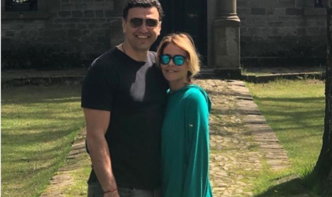 """Β. Κικίλιας: Σκέφτηκε να αναβάλει το γάμο με την Τζένη Μπαλατσινού; - Όταν ο Τσίπρας ανακοίνωσε εκλογές είπα """"Έχει γούστο"""" - Κυρίως Φωτογραφία - Gallery - Video"""