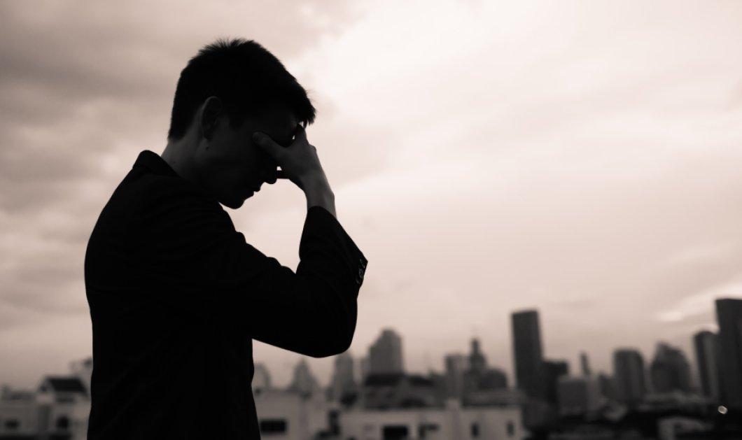 Οι αριθμοί με τις αυτοκτονίες στην Ελλάδα: Πλειοψηφία οι άνδρες , ηλικίας 40 με 59 ετών - Κυρίως Φωτογραφία - Gallery - Video