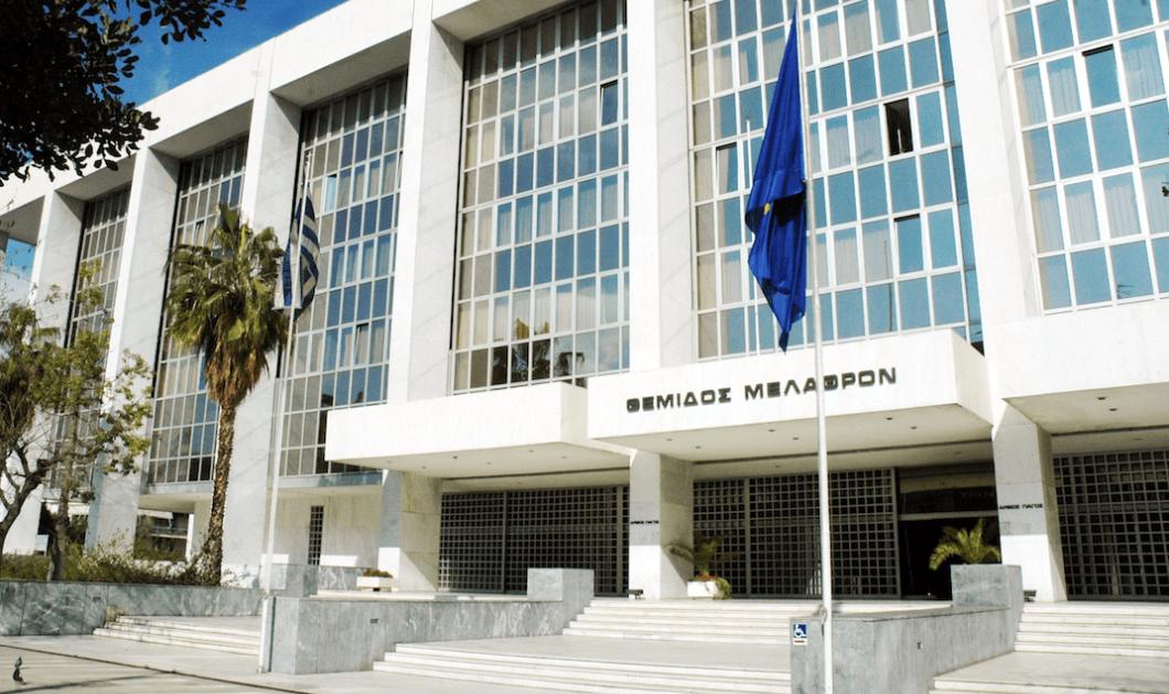 Σάλος με την απόφαση να αλλάξει ο ΣΥΡΙΖΑ τους επικεφαλής του Αρείου Πάγου πριν τις εκλογές - ΝΔ : Κυβερνητικό «πραξικόπημα» - Κυρίως Φωτογραφία - Gallery - Video