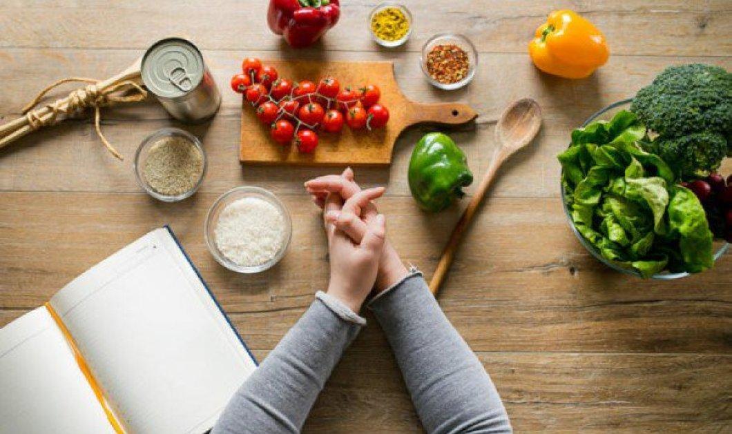 Τι 20, τι 30, τι 40… Ποια είναι η σωστή διατροφή σε κάθε δεκαετία της ζωής μας! - Κυρίως Φωτογραφία - Gallery - Video
