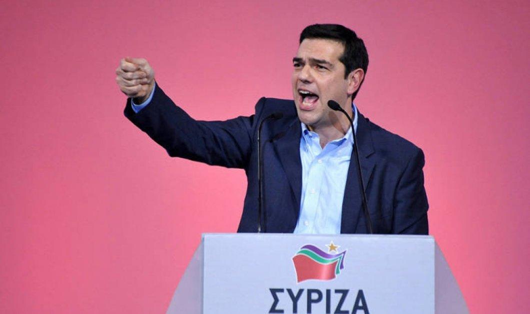 Προσωπικότητες της Ελλάδας παρελαύνουν στο προεκλογικό σποτ του ΣΥΡΙΖΑ – Κορυφώνεται με Τσίπρα, γιατί όμως μπήκε ο Μεταξάς; (βίντεο) - Κυρίως Φωτογραφία - Gallery - Video