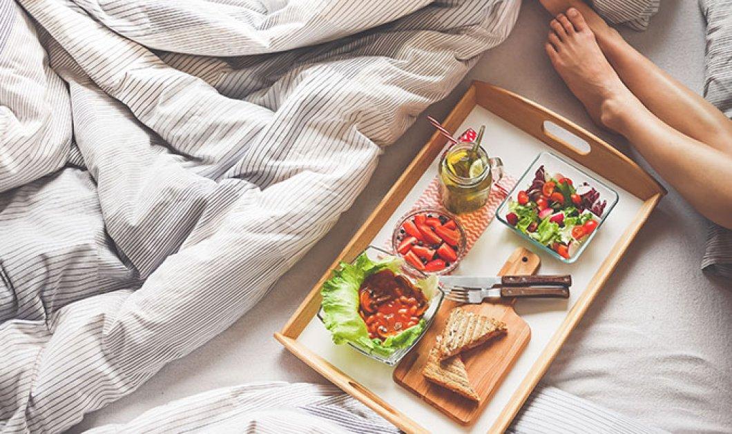 Αυτά είναι τα 4 πιάτα που θα ενεργοποιήσουν τον κοιμισμένο μεταβολισμό σου - Κυρίως Φωτογραφία - Gallery - Video