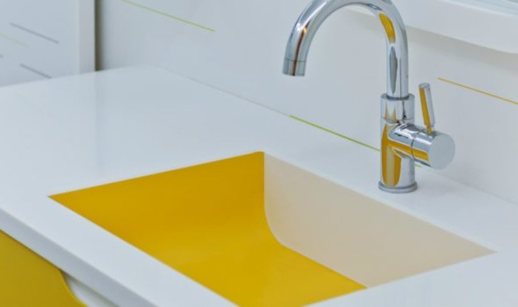 Ο Σπύρος Σούλης μας δίνει 10 υπέροχες ιδέες για να βάλουμε χρώμα στο μπάνιο μας – Ποιες είναι οι ιδανικές… - Κυρίως Φωτογραφία - Gallery - Video