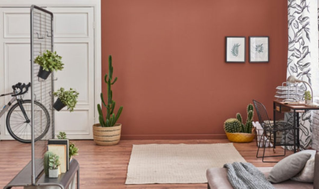 Ο Σπύρος Σούλης δίνει 7 ιδέες για να κάνει το καφέ χρώμα κομψούς του χώρους σας - Βάλτε το σε έπιπλα και τοίχους  - Κυρίως Φωτογραφία - Gallery - Video