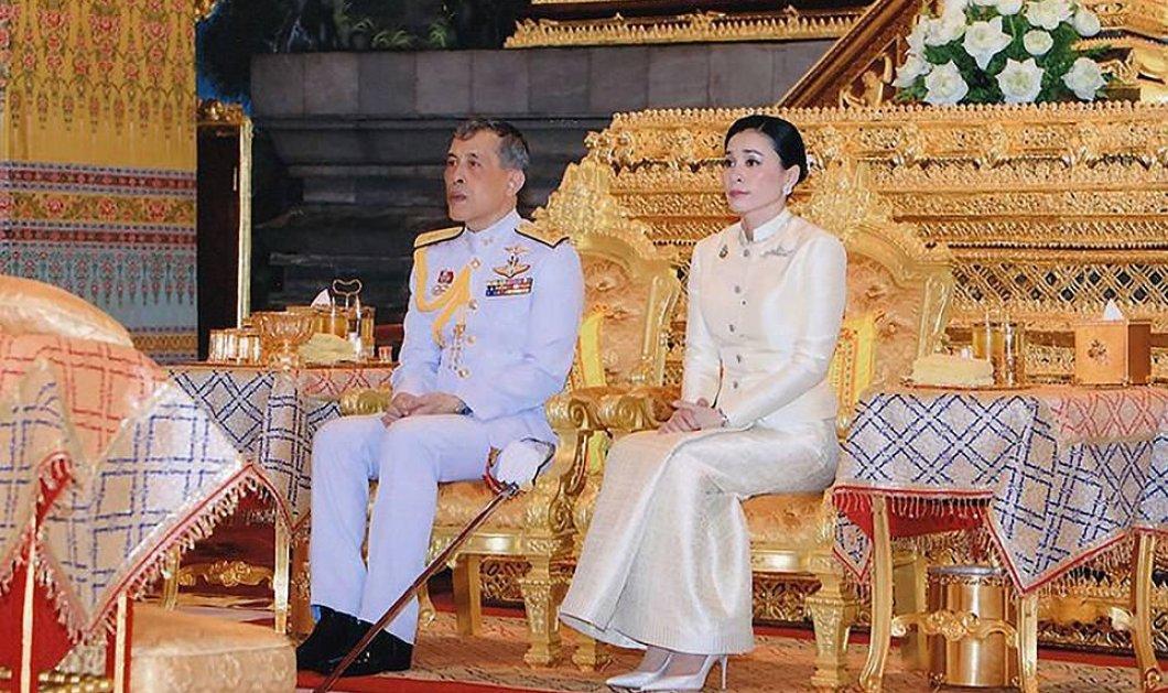Σουτίντα : Από αεροσυνοδός εγινε βασίλισσα της Ταϊλάνδης – Η ιστορια της & γιατί δεν θα γίνει ποτέ μητέρα διαδόχου (φωτό) - Κυρίως Φωτογραφία - Gallery - Video