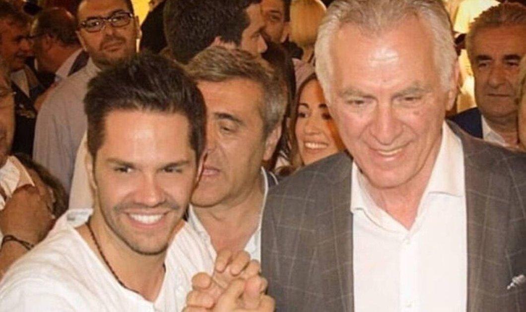 Δημοτικές εκλογές 2019: Οι διάσημοι νικητές της κάλπης - Ποιοι εκλέγονται δημοτικοί σύμβουλοι  - Κυρίως Φωτογραφία - Gallery - Video