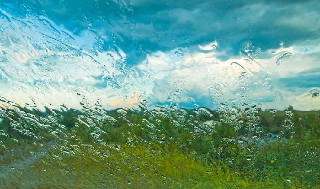 Καιρός: Άνοιξη αργείς; - Η εβδομάδα ξεκινάει με βροχές και καταιγίδες - Κυρίως Φωτογραφία - Gallery - Video