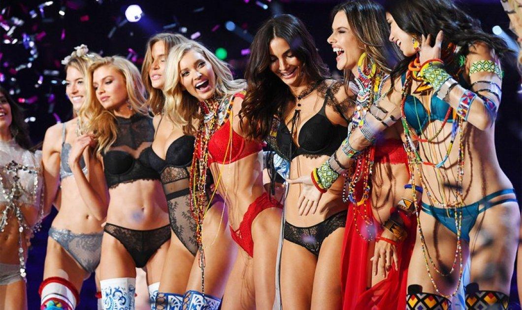 Victoria Secret - τίτλοι τέλους: Γιατί ήρθαν τα πάνω κάτω στην διασημότερη εταιρεία εσωρούχων; - Κυρίως Φωτογραφία - Gallery - Video